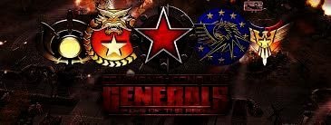 Игра C and C Generals Rise Of The Reds