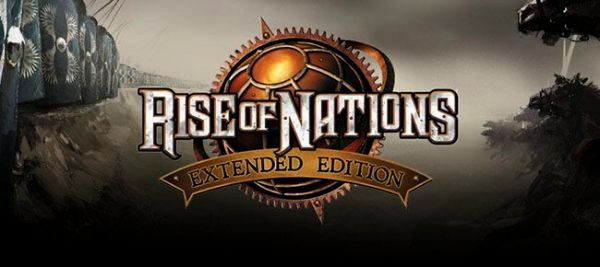 Компьютерная стратегия Rise of Nations EE
