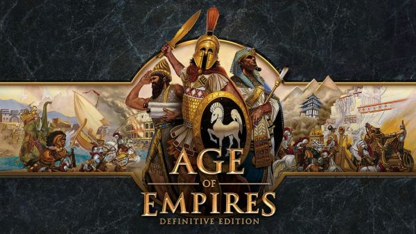 Стратегия Age of Empires II Definitive Edition