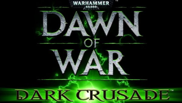 Стратегия Warhammer 40000 Dawn of War - Dark Crusade