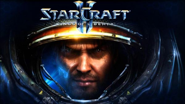 Стратегия StarCraft II Wings of Liberty