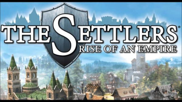 Стратегия The Settlers: Rise of an Empire