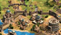 Age of Empires II скриншот 2