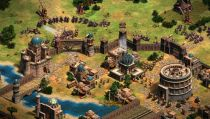 Age of Empires II скриншот 3