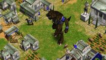 Age of Mythology скриншот 3