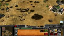 Generals world war screen 7