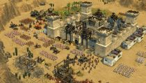 Stronghold Crusader II screen 1