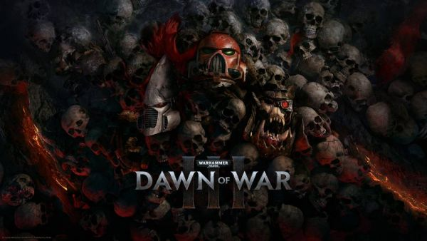 Стратегия Warhammer 40,000 Dawn of War III